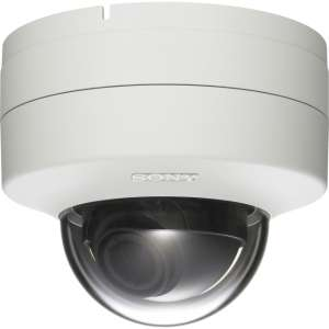 Camera Dome IP SONY SNC-DH120