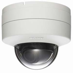 Camera Dome IP SONY SNC-DH140T