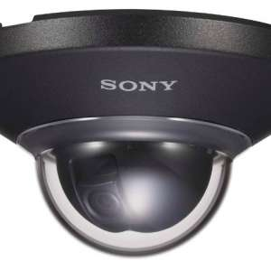 Camera Dome IP SONY SNC-DH210T