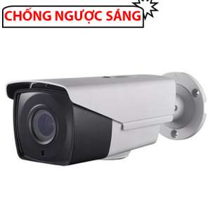 Camera HDPARAGON HDS-1887TVI-VFIRZ3 2.0 Megapixel, IR EXIR 40m,Zoom 2.8-12mm,True WDR
