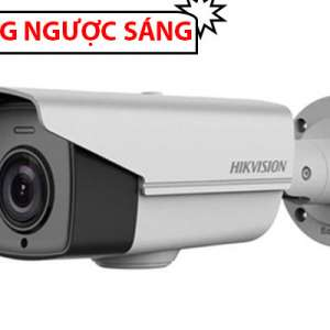 Camera HIKVISION DS-2CE16D7T-IT3 2.0 Megapixel, IR EXIR 40m, F3.6mm,True WDR, IP66