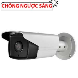 Camera HIKVISION DS-2CE16F7T-IT3 3.0 Megapixel, IR EXIR 40m, F3.6mm,True WDR