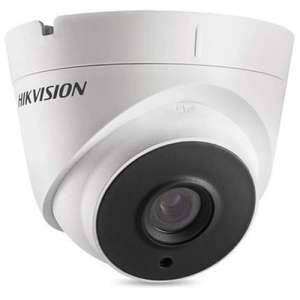 Camera HIKVISION DS-2CE56F7T-IT3 3.0 Megapixel, IR EXIR 40m, F3.6mm,True WDR