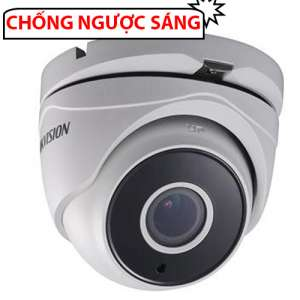 Camera HIKVISION DS-2CE56F7T-IT3Z 3.0 Megapixel, IR EXIR 40m, Zoom 2.8-12mm,True WDR