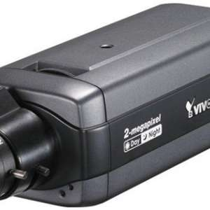 CAMERA IP 2-MEGAPIXEL H.264 VIVOTEK IP8161