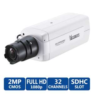 Camera IP 2-Megapixel Vivotek IP8162P