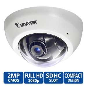 Camera IP Dome Vivotek FD8166