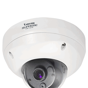 Camera IP Dome Vivotek FD8362E