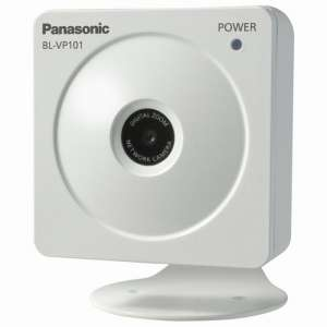 CAMERA IP PANASONIC BL-VP101