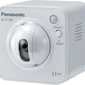 CAMERA IP PANASONIC BL-VT164