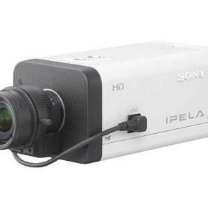 Camera IP SONY SNC-CH120