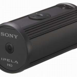 Camera IP SONY SNC-CH210