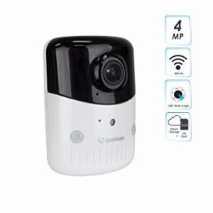 Camera Ip wifi dùng Pin Geovision GV - OPAL S1