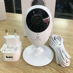 Camera IP Wifi Ezviz CS-CV206 1.0 Megapixel